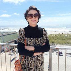 Ms. Nhu Hoa – Hoang Long's parent