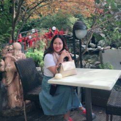 Cô Mỹ Xuyên – PHỤ HUYNH EM MINH THƯ & YẾN NHI