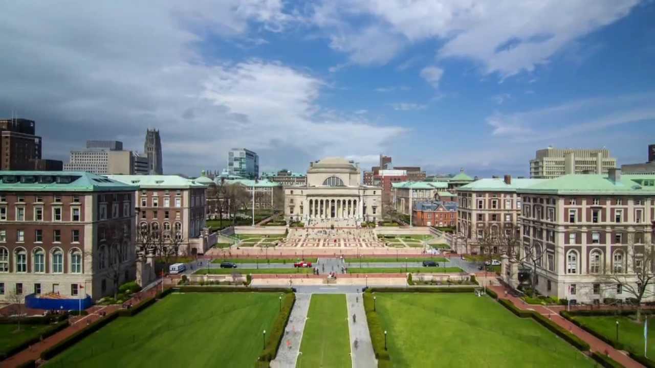 Đại học Columbia University