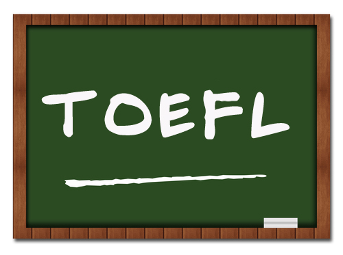 EFFECTIVE STRATEGY FOR TOEFL