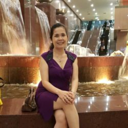 Ms. Nhu Uyen – Uyen Vy's parent