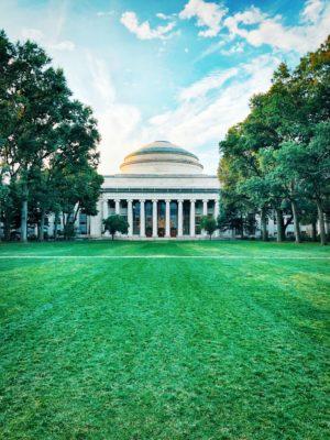 học bổng Đại học Mỹ nổi tiếng Massachusetts Institute of Technology (MIT)