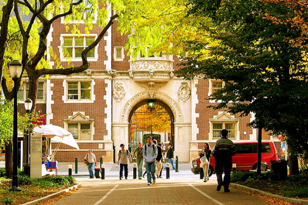 du học mỹ University of Pennsylvania