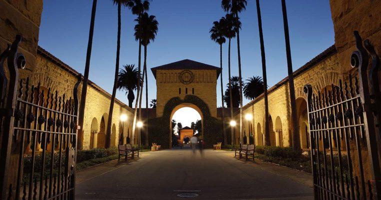 học bổng Đại học Top của Mỹ Stanford University