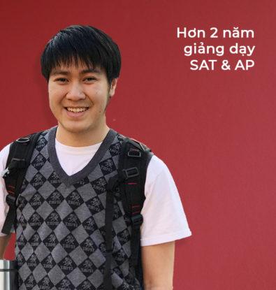 Thầy Nguyễn Thành Lộc