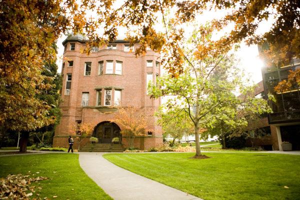 Học phí  Đại học Seattle Pacific