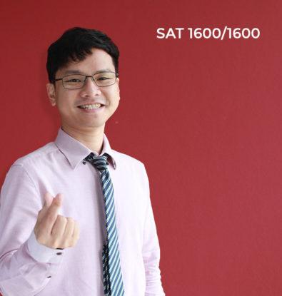 Thầy Nguyễn Bùi Minh Cường