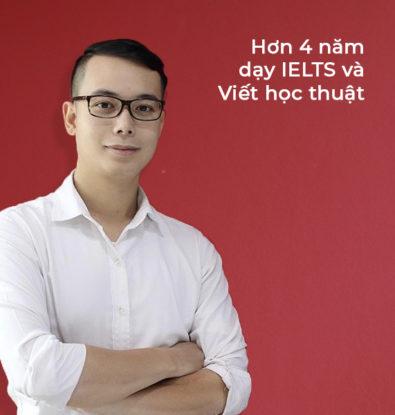 Thầy Bùi Anh Tuấn