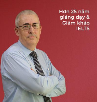 Thầy Ivan Hawksley