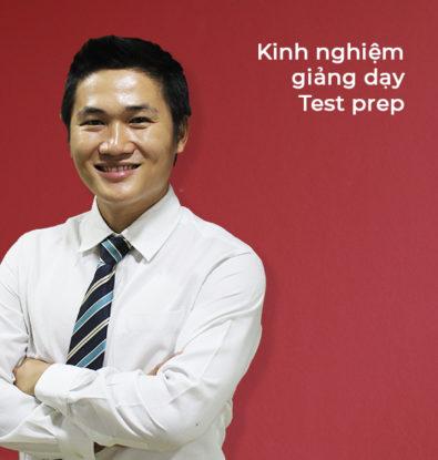 Thầy Nguyễn Tùng Anh