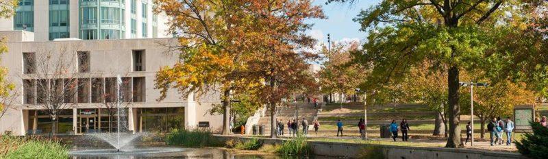 Đại học Maryland Baltimore