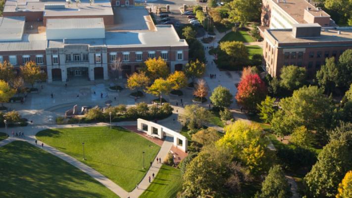 Yêu cầu tuyển sinh của Đại học Nebraska - Lincoln
