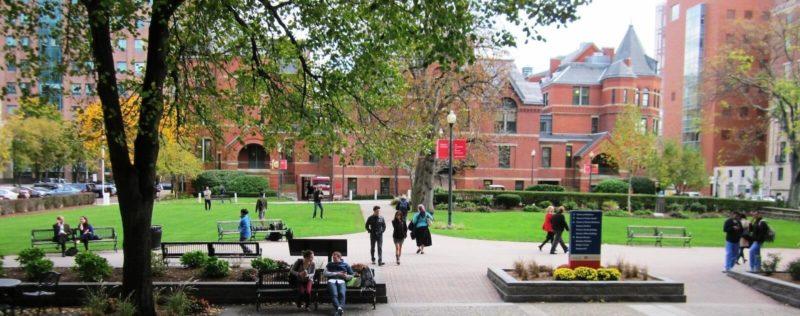 du học mỹ đại học boston