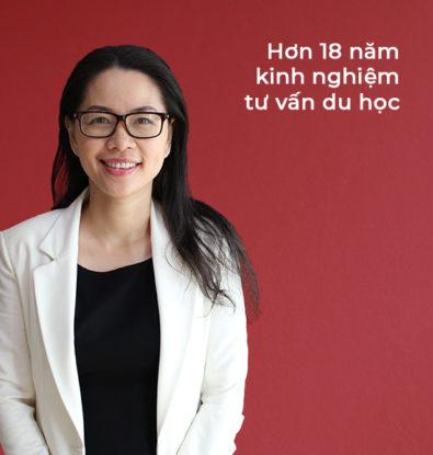 Cô Nguyễn Phượng Hoàng Lam