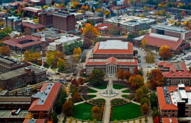 du học Purdue University
