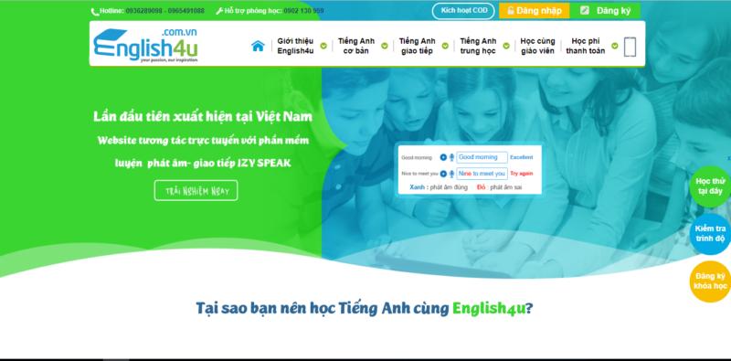 English4u-trang-web-hoc-tieng-anh-mien-phi