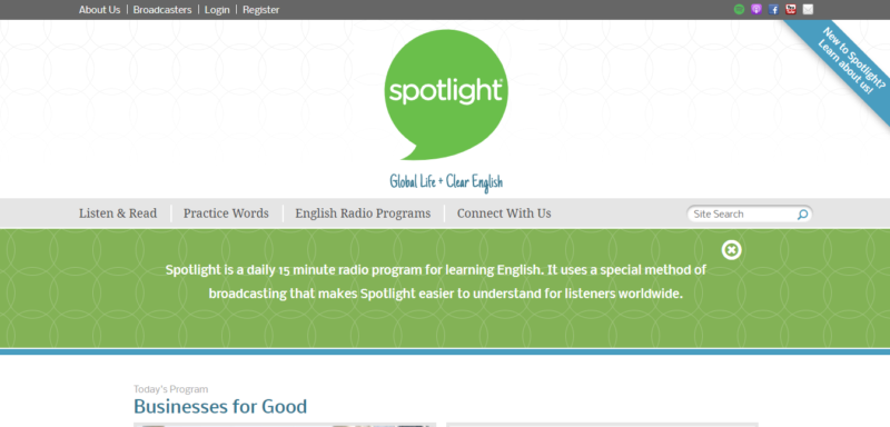 Spotlightenglish-website-dạy-phat-am-tieng-anh-mien-phi