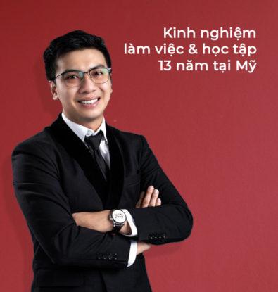 Thầy Hồ Phạm Thiên Bảo