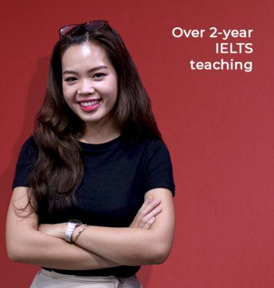 Ms Hoang Ngoc Ngan
